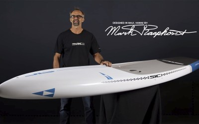 Mark Raaphorst discusses the SIC RS Series
