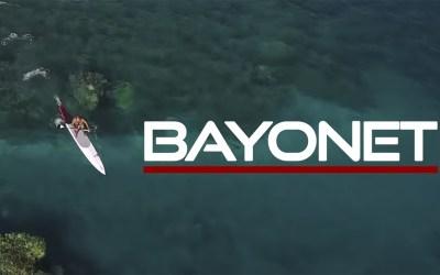 Mark Raaphorst on the SIC Maui Bayonet Series