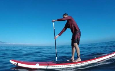 SIC Maui Air Glide Series