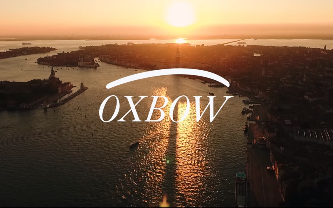 Oxbow SUP in Venice