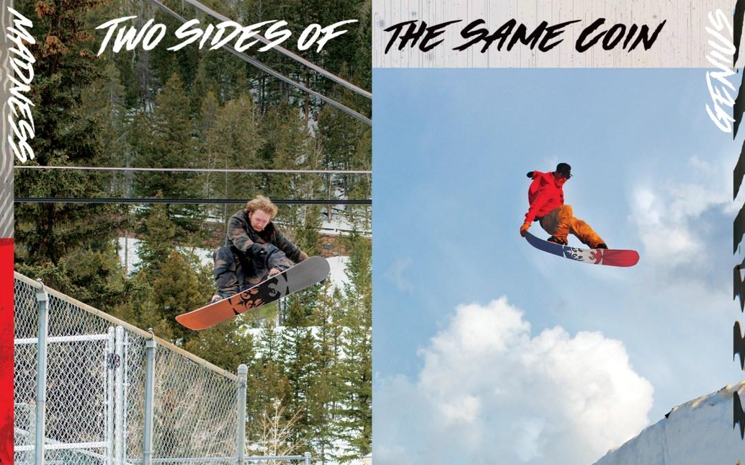 18/19 Never Summer Snowboards