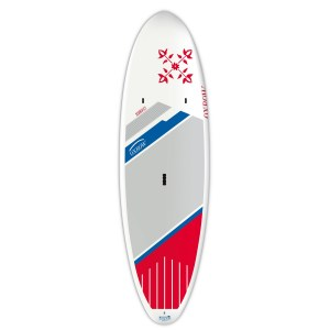 Oxbow Search 9'2