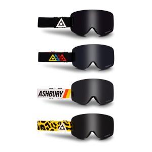 Ashbury Sonic Goggle
