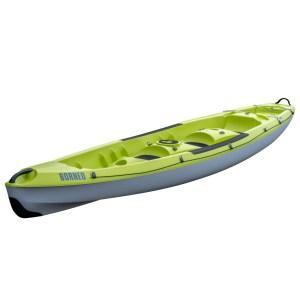 Tahe Borneo Kayak Green