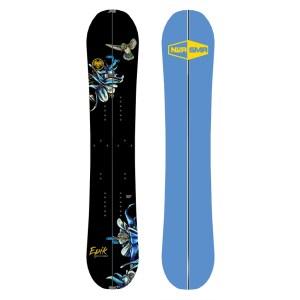 21/22 Never Summer Epik Splitboard