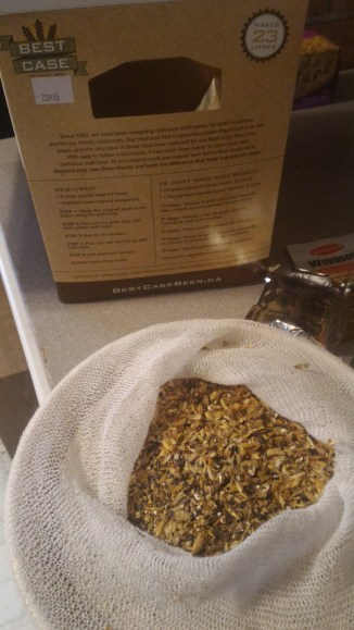 Bag 'o Grain
