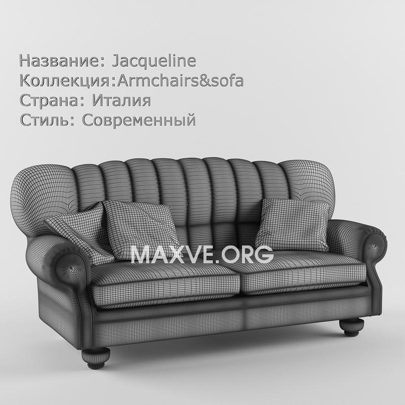 Divan Classic 43 MAXVE 2