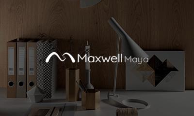 Maxwell for Maya