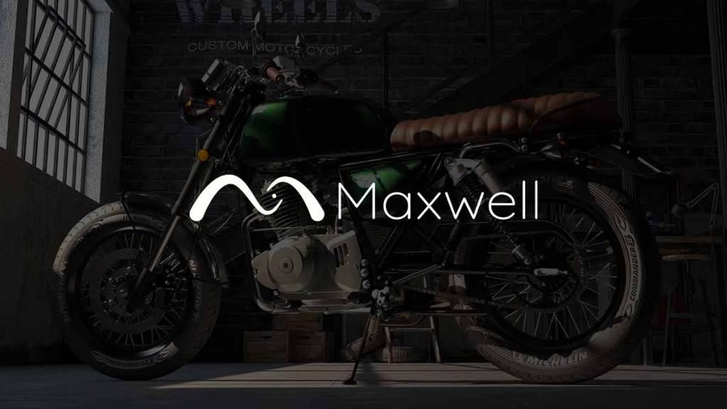 Maxwell render | Photorealistic render engine