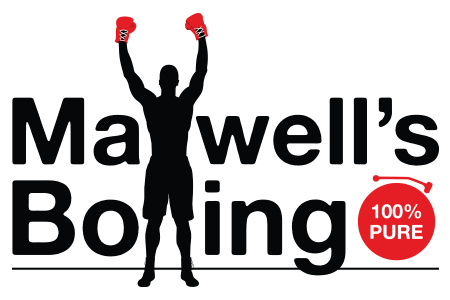 Maxwell's Boxing 100% Pure