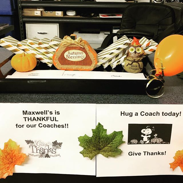 Our Coaches mean everything at @maxwellsboxing!! We celebrate them this week and give #thanks for their time and dedication to our students and gym family!..#maxwellsboxing #boxingcoaches #grit #teaching #sweetscience #settheexample #leaders #respect #loyalty #fortheloveofthesport #passion #grateful #thankyou #family @soyoungzn @coach_a_johnson @boogie_martinez @sherm06 @ryan_823 @gwenalechat