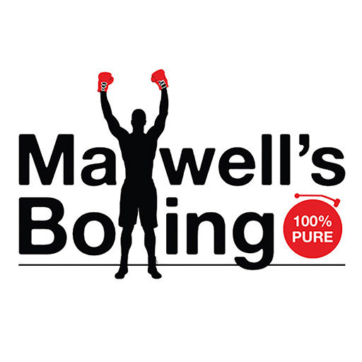 Maxwell's Boxing 100% Pure – 100% Pure