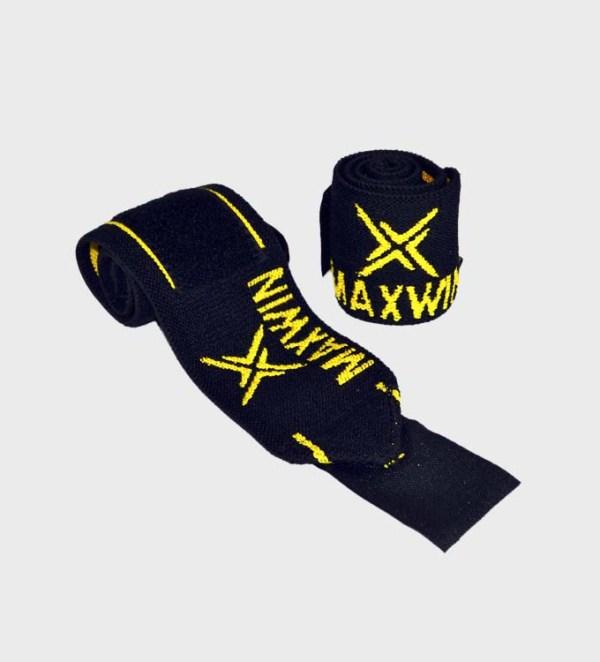 maxwin wrist wraps
