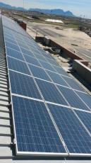 40 kWp in Khayelitsha, Cape Town