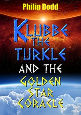 Klubbe-the-Turkle-cover