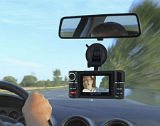 Intelligent Vehicle Incident Camera