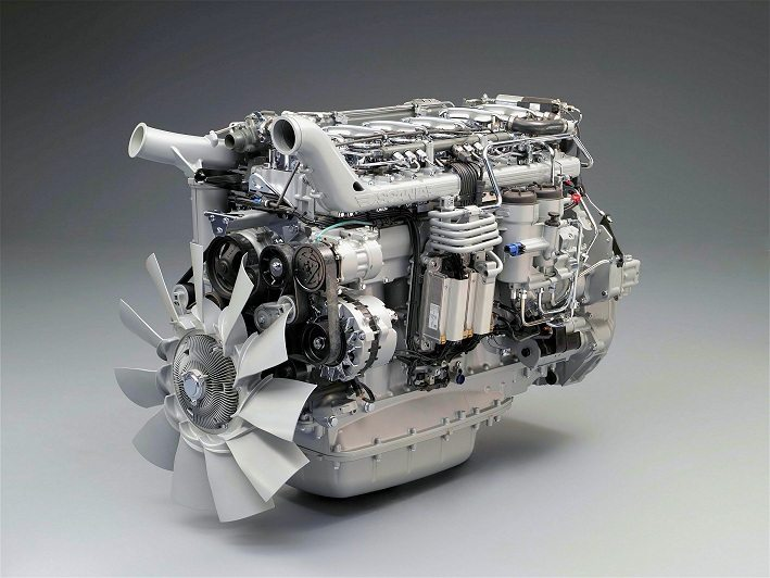 Engine Data Capture/SCADA