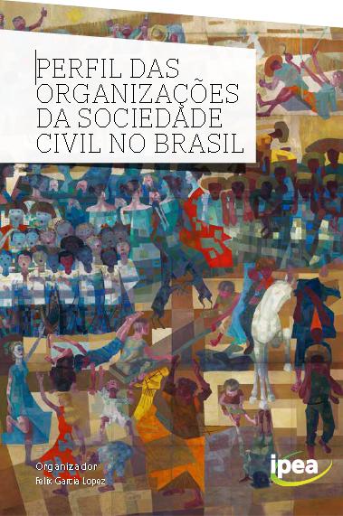 Perfil das Organizações da Sociedade Civil
