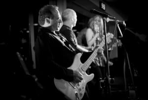 Sydney Band - The Maxys Party Band