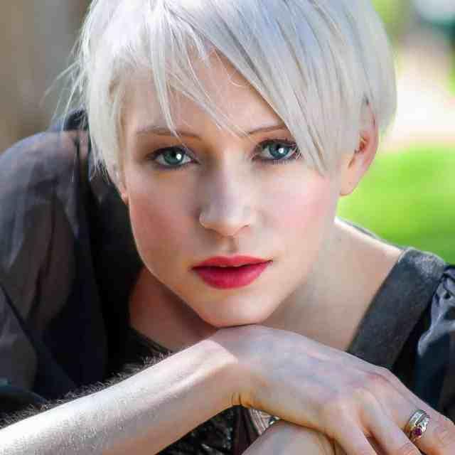 Fashion Model Headshot Sydney