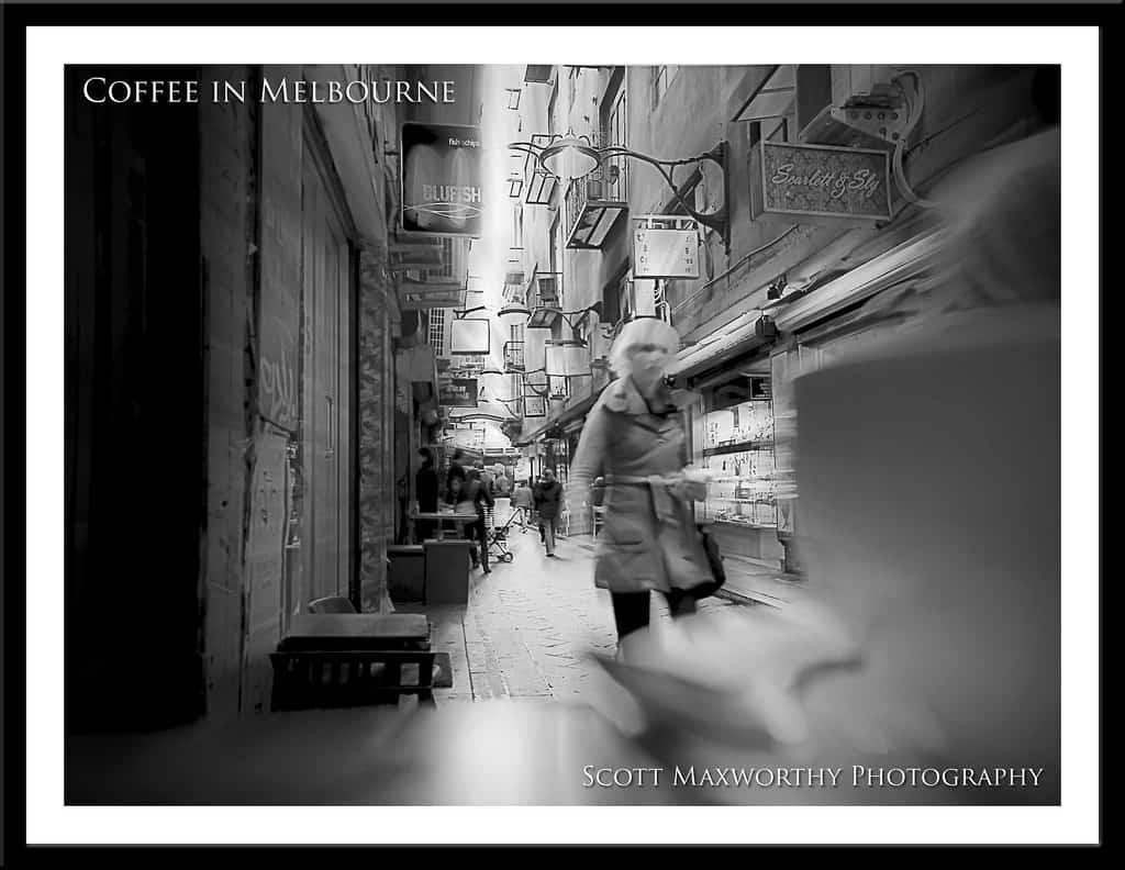 Coffee Melbourne