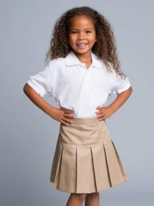Uniform Girls