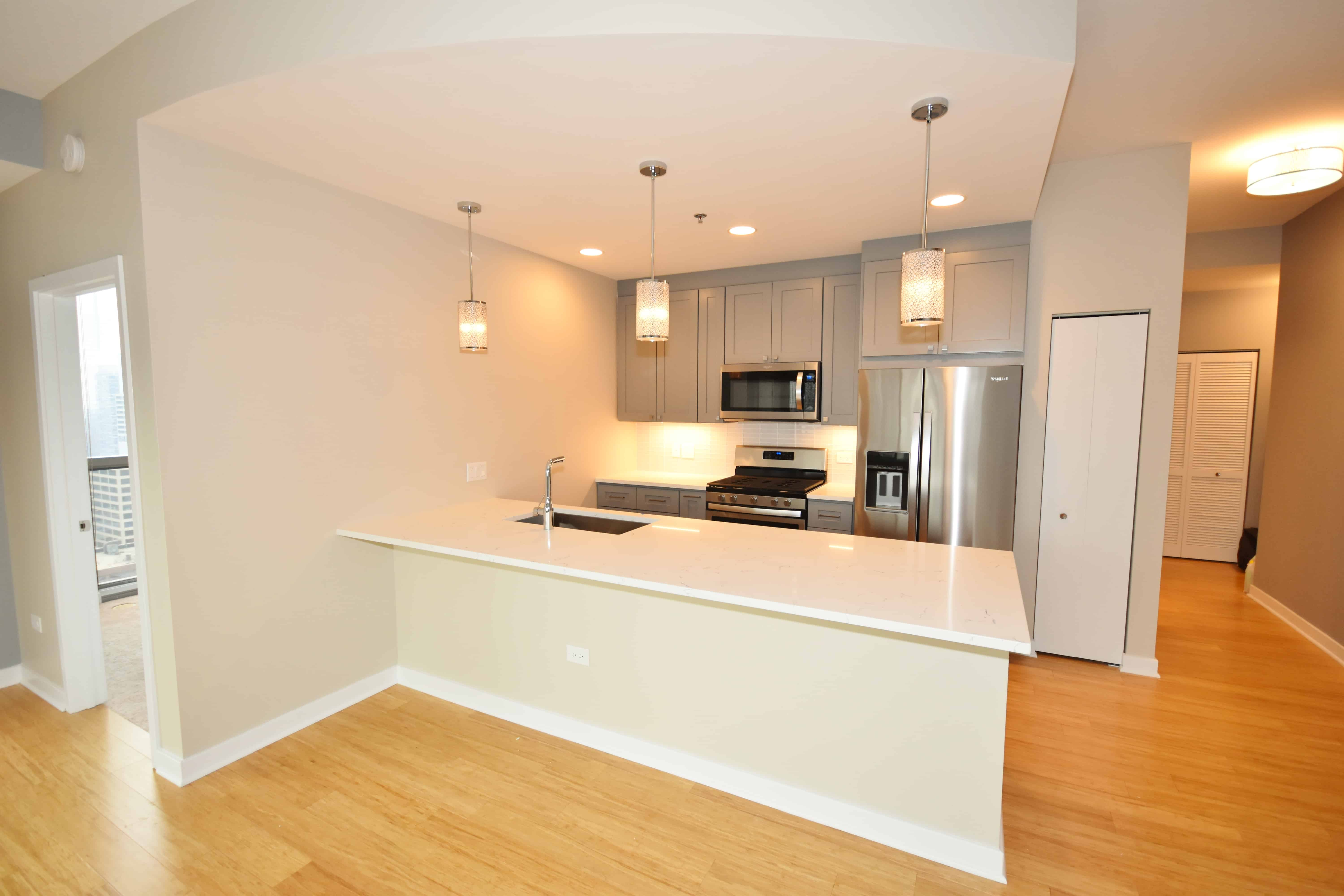 Kitchen Remodeling Contractor In Chicago