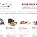 Complete home service for busy moms – Concierge Home Services {review}