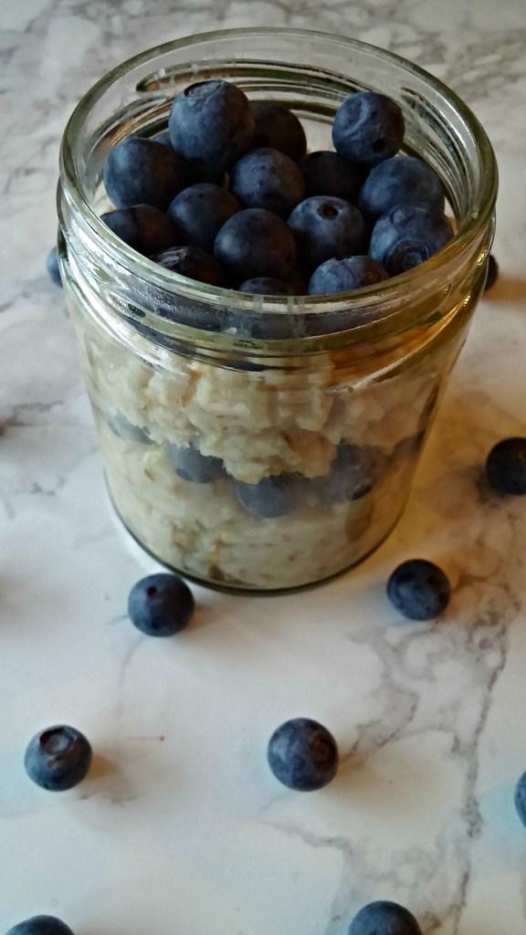 Loblaws SCO in a jar