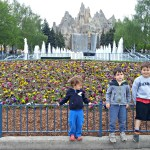 Tips for experiencing Canada's Wonderland with young kids