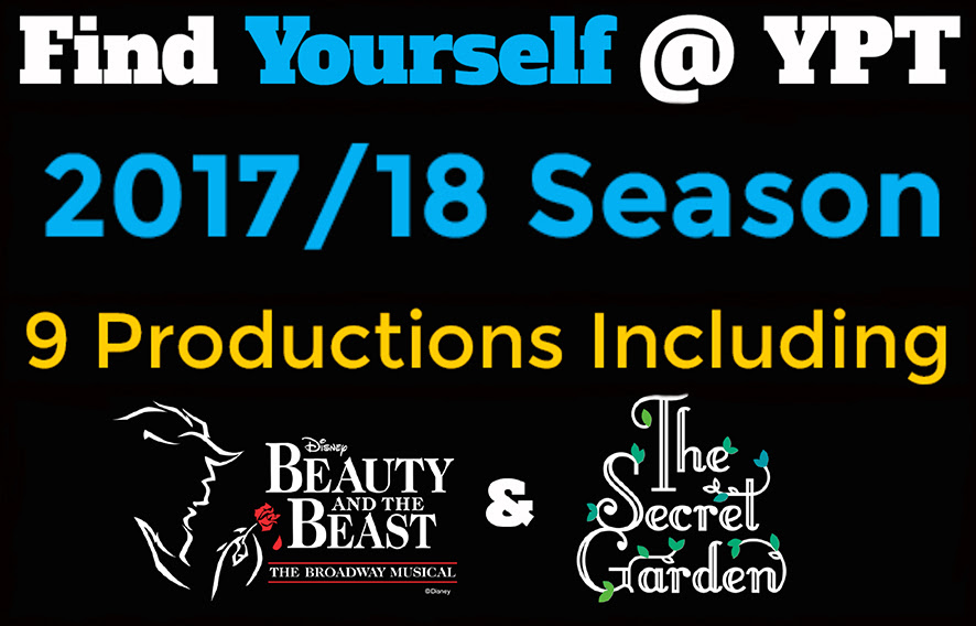 YPT 2017 shows