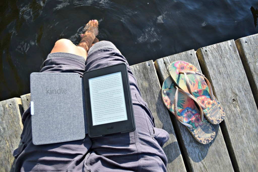 kindle by water