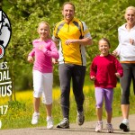 Join the Family-Friendly Global Energy Race by Dempster's on September 24
