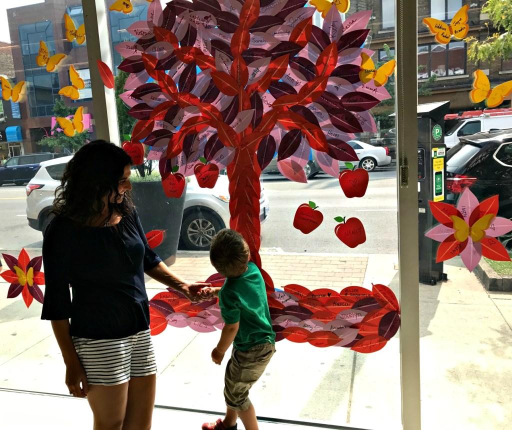 SDM Tree of Life