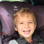Why the Diono Radian rXT is the only car seat you will ever need for your child!