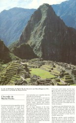 Peru 1989 Chemin Inca 03