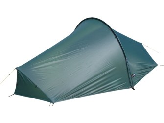 Terra Nova Laser competition tent 2