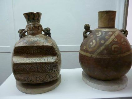 museo arqueologico Huaraz 02