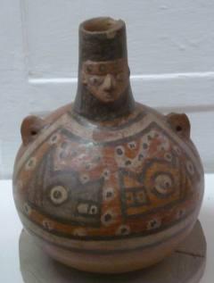 museo arqueologico Huaraz 03