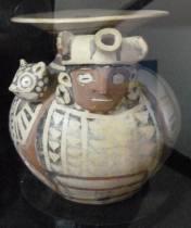 museo arqueologico Huaraz 16