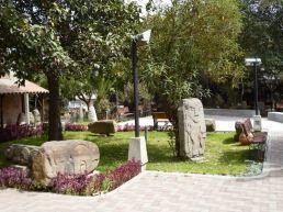 museo arqueologico Huaraz 28