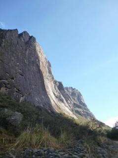 Santa cruz 1 route vaqueria lianganuco