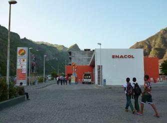 CaboVerde2013-G-06 Rio Grande Gasolinera Enacol