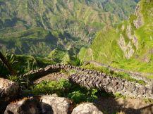 CaboVerde2013-K 36 Ribeira de Penede-Vue sur Lacets du haut