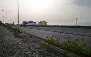 CaboVerde2013-N-08 Porto-Novo Gare Maritime Avda