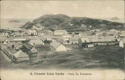 Sao Vicente La fortaleza