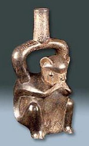 Ceramica Chavin 09