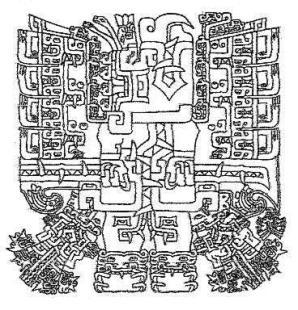 El Aguila dessin
