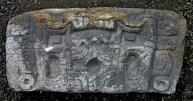 figura 24 Kuntur Wasi Relieve chavinoide