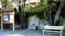 2014-07-12 Ruta dels Refugis (35) Mont Ral fontaine